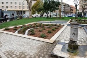 giardini piazza bologna